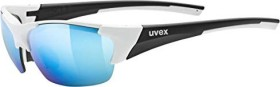 UVEX blaze III black mat