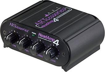 ART HeadAMP 4 -- via Amazon Partnerprogramm