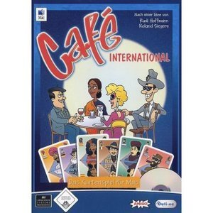 Café International (deutsch) (MAC)