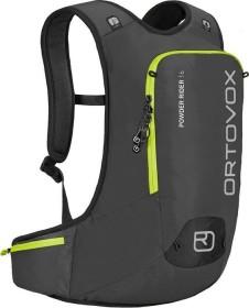 Ortovox Powder Rider 16 schwarz