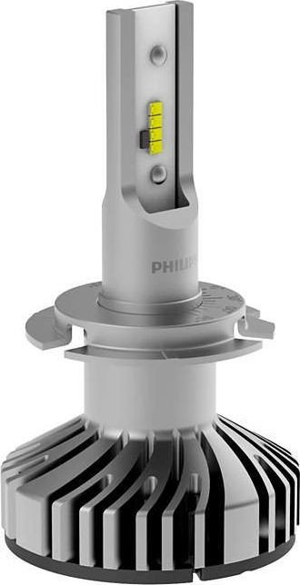 Philips X-tremeUltinon LED HL ≈H7 25W, 2-pack (12985BWX2)