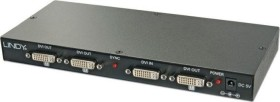 Lindy DVI Splitter 8-Port (38108)