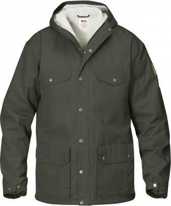 new cheap best value huge selection of Fjällräven Greenland Winter Jacke (Herren) ab € 239,95