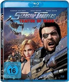 Starship Troopers - Der Film (Blu-ray)