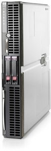HP ProLiant BL685c, 2x Opteron 8220 SE 2x 2.80GHz, 4GB RAM (438818-B21)