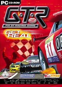 GTR: FIA GT Racing (deutsch) (PC)