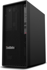 Lenovo ThinkStation P340 Tower, Core i5-10400, 8GB RAM, 256GB SSD, DVD+/-RW DL (30DH00FBGE)