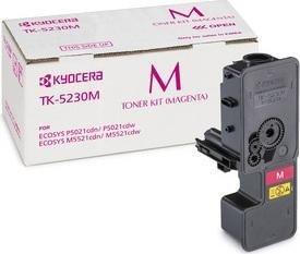 Kyocera TK-5230M Toner magenta (1T02R9BNL0)
