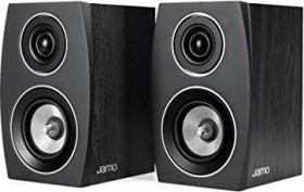 Jamo C 91 II black, pair (1066718)