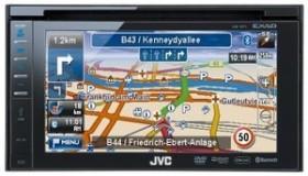 JVC KW-NT1