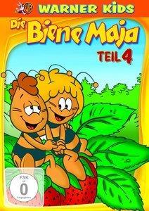 Biene Maja Vol. 4 - Maja und die Heuschrecke