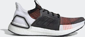 adidas Ultra Boost 19 core black/cloud white/solar orange (Herren) (G27519)