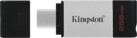 Kingston DataTraveler 80 256GB, USB-C 3.0 (DT80/256GB)