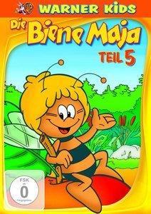 Biene Maja Vol. 5 - Maja und der Tausendfüßler