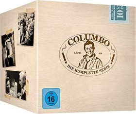 Columbo Box (Season 1-10)