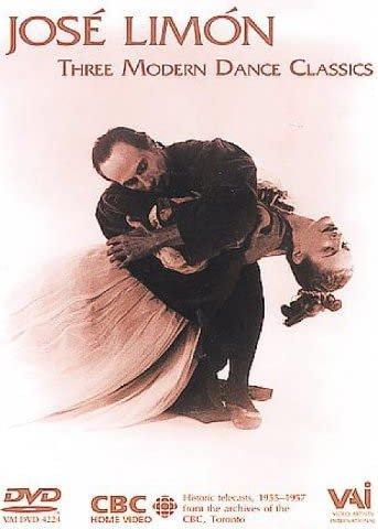 Jose Limon - Three Ballets -- via Amazon Partnerprogramm