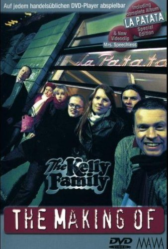 The Kelly Family - La Patata -- via Amazon Partnerprogramm