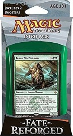 Magic the Gathering Schmiede des Schicksals Intro Pack, Überraschungsangriff