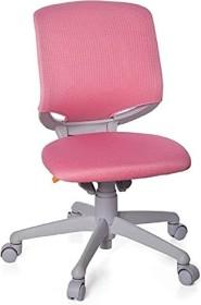 HJH Office Kid Move Kinderdrehstuhl, pink/grau (712040)
