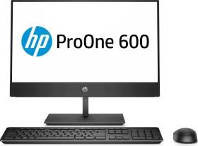 HP ProOne 600 G5 AiO, Core i5-9500, 8GB RAM, 256GB SSD, DVD+/-RW DL (7XK67AW#ABD / 7XK65AW#ABD)