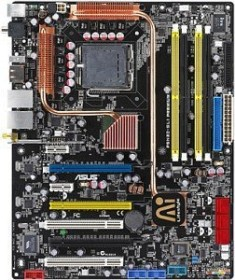 ASUS P5N32-SLI Premium/Wi-Fi-AP (90-MBB1RF-G0EAY)