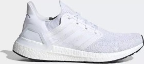 adidas Ultra Boost 20 cloud white/core black (Herren) (EF1042)