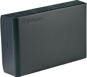 Verbatim Store 'n' Save 2TB, USB-B 3.0 (47672)