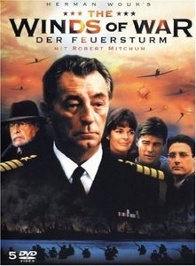 Winds of War - Der Feuersturm
