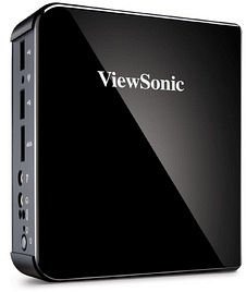 ViewSonic PC mini 120, Windows XP Home (VOT120)