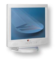 """V7 L17EM, 17"""", 1280x1024, analogowy, Audio"""