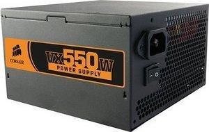 Corsair Enthusiast Series VX550 550W ATX 2.2 (CP-9020097-UK/CMPSU-550VX)