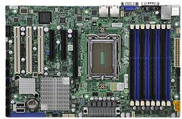 Supermicro H8SGL-F, AMD SR5650 (Socket G34, quad PC3-10667R reg ECC DDR3)