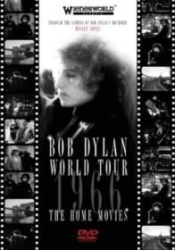 Bob Dylan - World Tour 1966