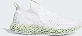 adidas Alphaedge 4D ftwr white/carbon (Herren) (EF3454)