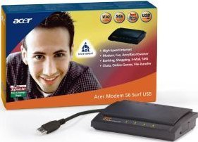 Acer 56 Surf v.92 external/USB