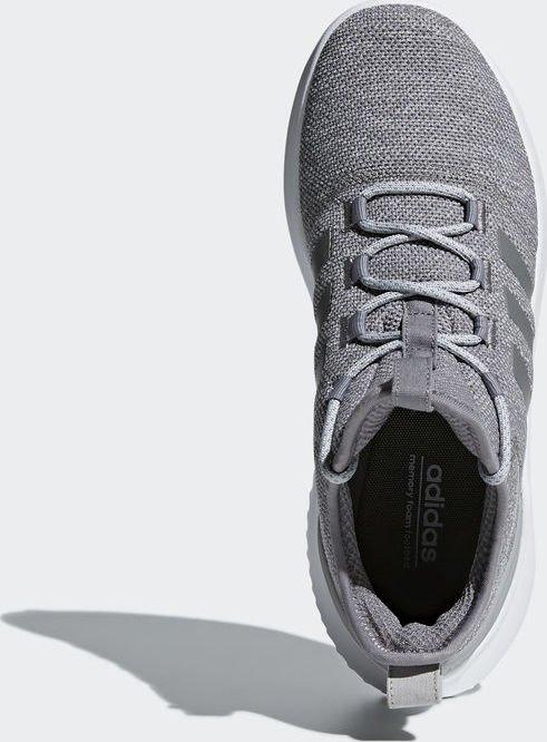 adidas Cloudfoam Ultimate B Ball grey threeftwr white (Herren) (B43877) ab € 79,45