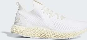 adidas Alphaedge 4D ftwr white/off white/pearl grey (Herren) (EF3455)