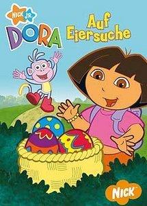 Dora The Explorer - Auf Eiersuche