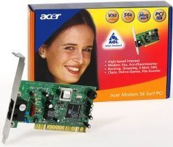 Acer 56 Surf v.92 internal/PCI