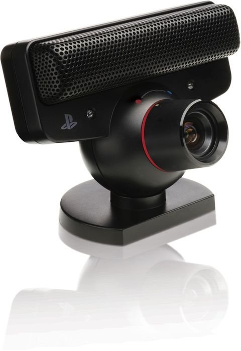 Sony Playstation Move + Eye Bundle (PS3) -- http://bepixelung.org/16714