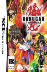 Bakugan: Battle Brawlers - Collectors Edition (DS)