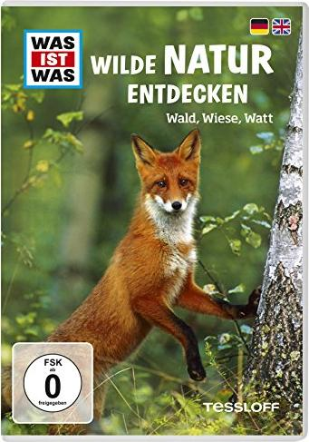 Was ist was 2 - Natur -- via Amazon Partnerprogramm