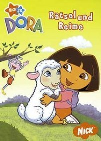 Dora The Explorer - Rätsel und Reime