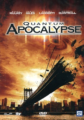 2012 Armageddon (UK) -- via Amazon Partnerprogramm
