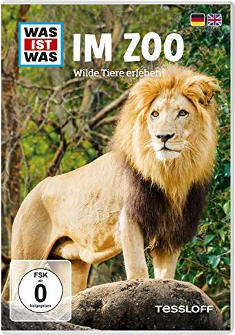 Was ist was 3 - Tiere -- via Amazon Partnerprogramm