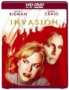 Invasion (HD DVD)