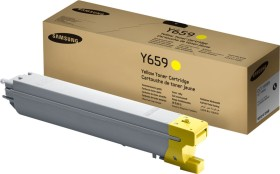 Samsung Toner CLT-Y659S gelb (SU570A)