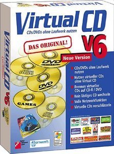 Virtual CD 6 (PC)