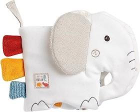 Fehn Soft book fehnNATUR elephant (056099)
