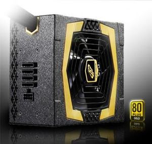 FSP Fortron/Source Aurum CM Gold 650W ATX 2.3 (AU-650M)